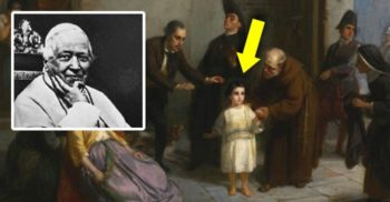 Copilul răpit de Vatican – Afacerea Mortara, scandalul care a divizat Biserica Catolică