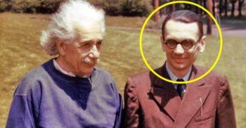 Kurt Gödel, geniul paranoic care s-a sinucis prin înfometare