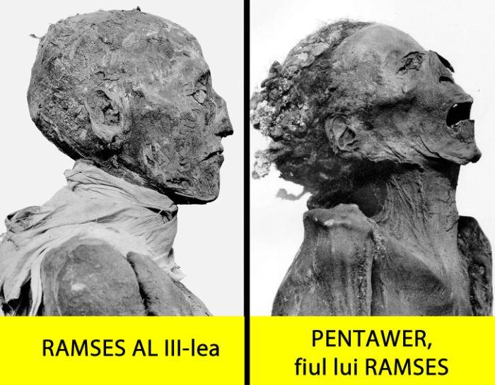 Ramses si Pentawer