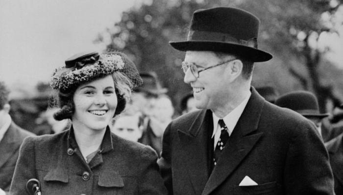 Rosemary Kennedy - Ea si tatal