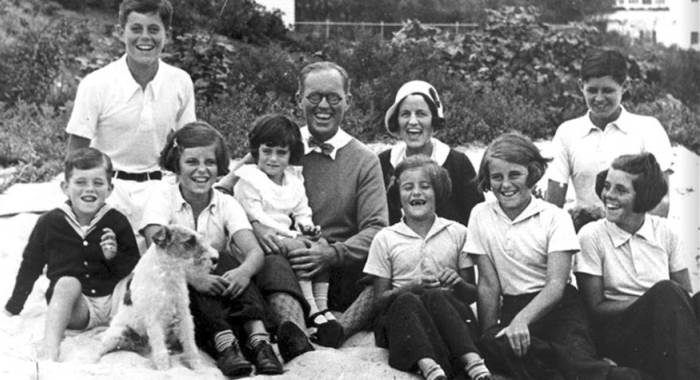 Rosemary Kennedy - Familia