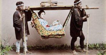 Secretele și viața fascinantă a gheișelor din Japonia