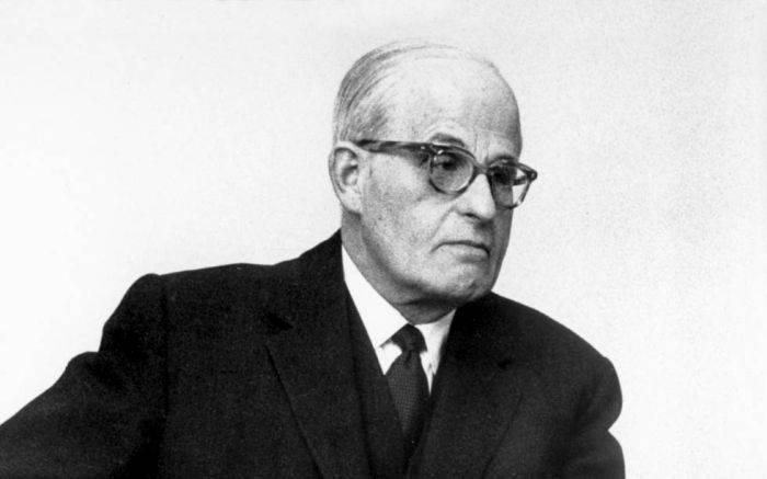 Talidomida - Hermann Wirtz