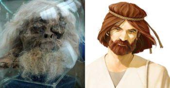 Un mister de 2.000 de ani – Mumiile de sare din Iran