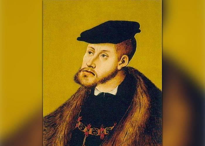 Falca de Habsburg