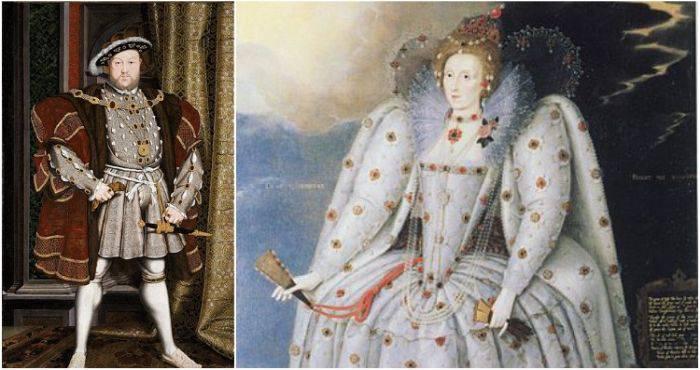 5 mode vestimentare ciudate, care au făcut istorie