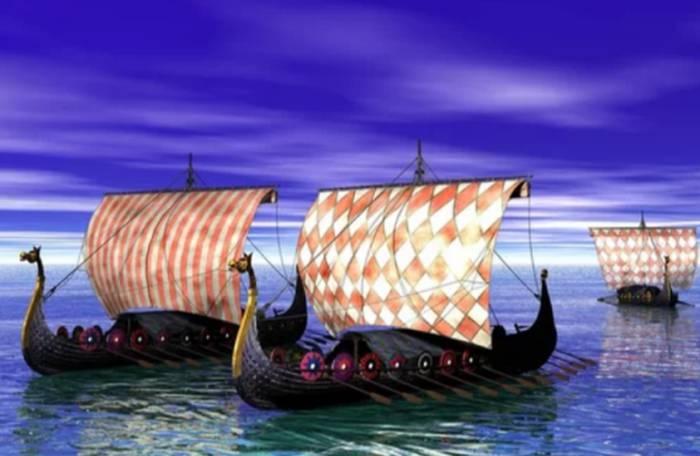 Războinicii mărilor - 5 lucruri despre lumea fascinantă a vikingilor