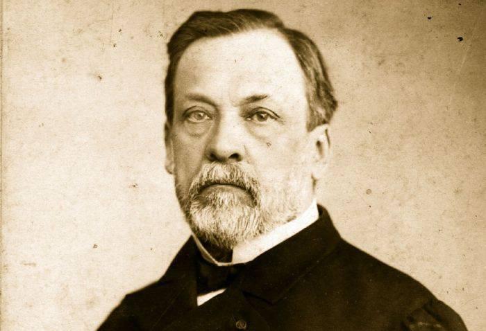 Alcool - Pasteur
