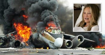 6 oameni care au fost unicii supraviețuitori ai unor dezastre aviatice teribile