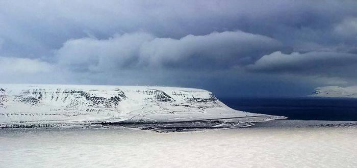 Cele mai periculoase aeroporturi - Svalbard 02