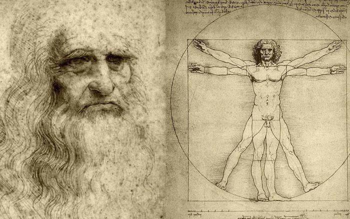 Leonardo da Vinci - Prioria