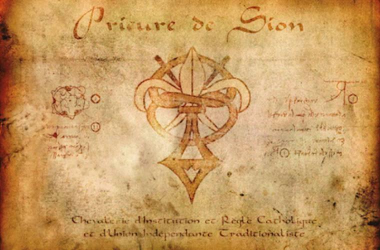Leonardo da Vinci - Priorie