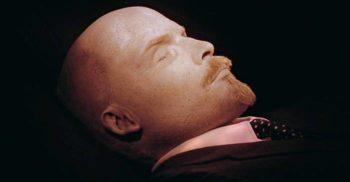 Mumia lui Lenin: Povestea celui mai bine conservat cadavru de pe Pământ