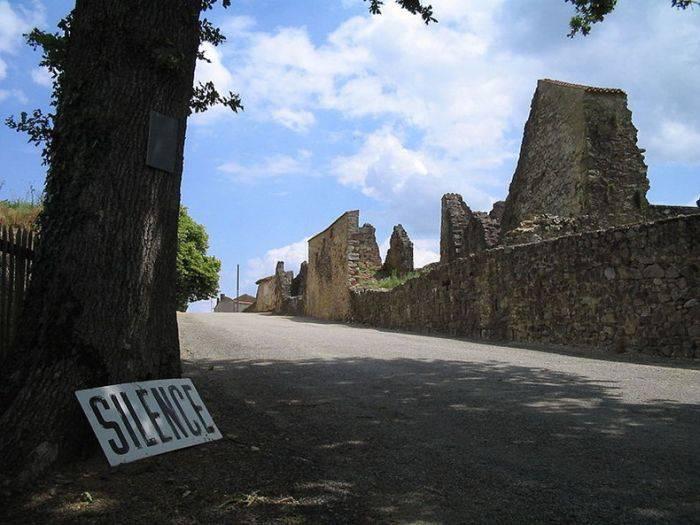 Oradour-sur-Glane 04