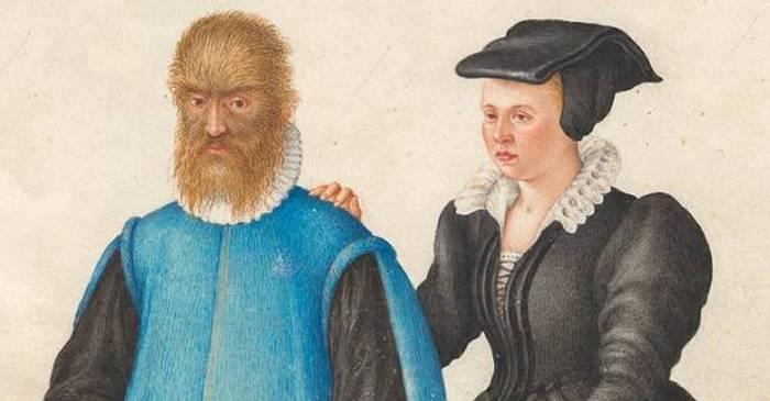 """Petrus Gonsalvus și adevărata poveste """"Frumoasa și bestia"""" FEATURED_compressed"""