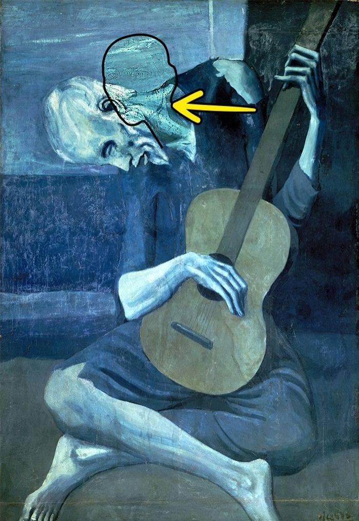 Picturi celebre - Picasso