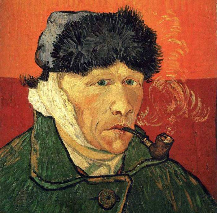 Picturi celebre - Van Gogh