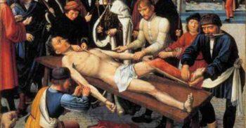 1672, anul în care olandezii și-au mâncat conducătorul