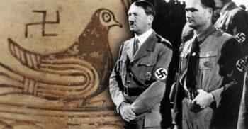 Svastica și istoria de 12.000 de ani a unui simbol controversat