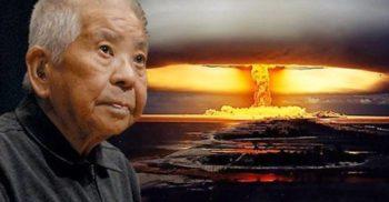 Tsutomu Yamaguchi, omul care a scăpat teafăr din două bombardamente atomice FEATURED_compressed