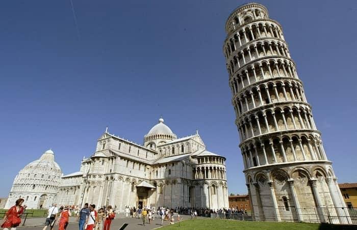 Turnul din Pisa 04
