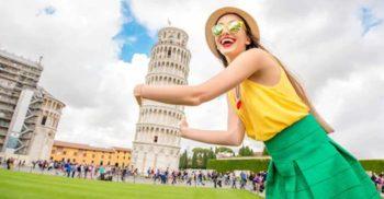 Turnul din Pisa, un mister elucidat abia după 500 de ani