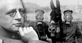Fritz Haber, savantul care a salvat (și a ucis) milioane de oameni