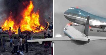 Accidente aviatice devastatoare Ziua fatidică în care două avioane s-au ciocnit în zbor FEATURED_compressed