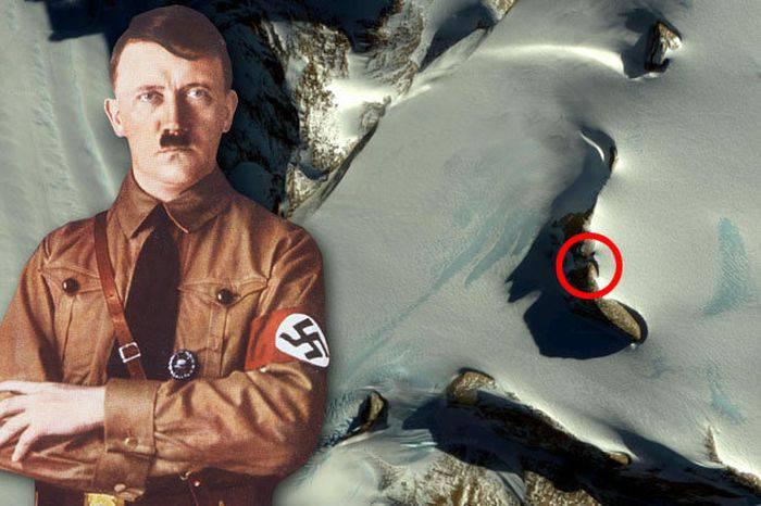 Adolf Hitler teorii 04