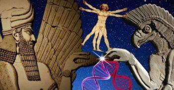 Anunnaki: De ce cred unii oameni că sumerienii au fost vizitați de extratereștri?