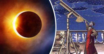 5 moduri în care civilizațiile lumii și-au explicat eclipsele