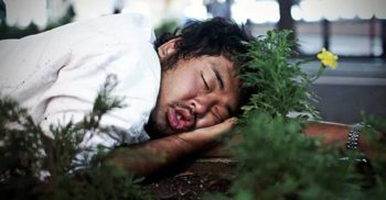 Inemuri, arta japonezilor de a dormi la serviciu