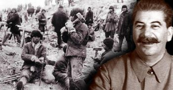 Nazino, insula canibalilor - Cea mai sinistră creație a lui Iosif Stalin FEATURED_compressed