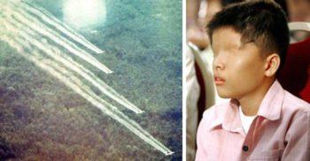 Ororile cauzate de Agentul Portocaliu: Vietnamul vrea ca Monsanto să plătească