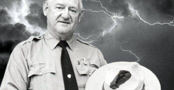 Roy Sullivan, omul care a fost lovit de trăsnet de șapte ori și a supraviețuit