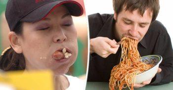 Te irită zgomotul făcut când cineva mănâncă S-ar putea să suferi de o afecțiune ciudată featured_compressed