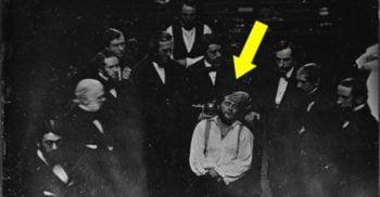 11 dintre cele mai vechi fotografii din lume ilustrează o parte mai puțin cunoscută a trecutului