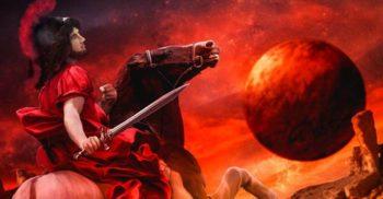 7 curiozități despre planeta Marte, războinicul cosmic din vecinătatea noastră