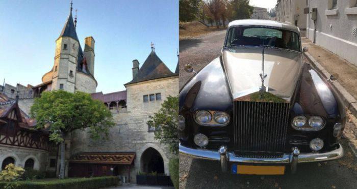 Castelul Rochepot 02