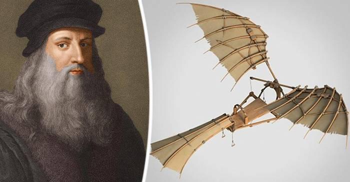 Cinci invenții vizionare ale lui Leonardo da Vinci FEATURED_comp