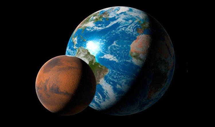 Curiozitati despre planeta Marte 01