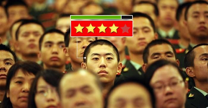 sistemul de credit social Dictatura prin algoritmi - Cum funcționează sinistrul sistem de credit social din China FEATURED.fw_compressed