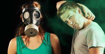 Expozomul: Norul personal de particule și microorganisme care ne urmează peste tot