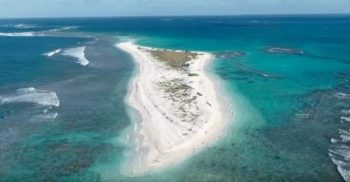 O insulă din Hawaii tocmai a dispărut de pe fața Pământului