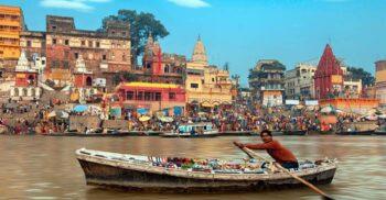10 cele mai vechi orașe din lume locuite continuu, până în zilele noastre