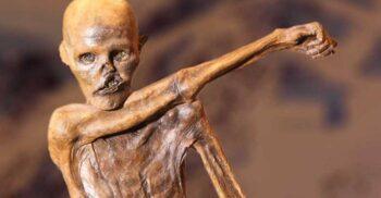 5 lucruri interesante și mai puțin cunoscute despre Ötzi, Omul Ghețurilor