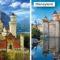 Culisele castelului Neuschwanstein, adevărata casă a Frumoasei din Pădurea Adormită FEATURED_compressed