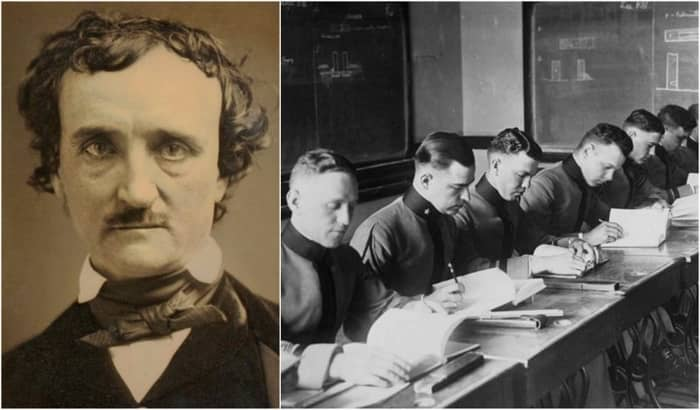 Edgar Allan Poe 08