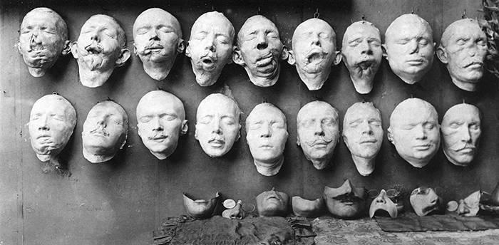 Istoria chirurgiei estetice 12