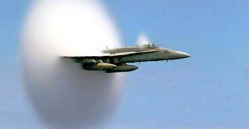 Supersonic! 11 cele mai rapide avioane de luptă
